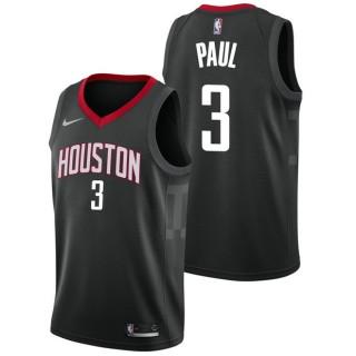 Compra Chris Paul #3 - Hombre Houston Rockets Nike Statement Swingman Camiseta de la NBA a Precios Bajos