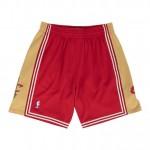 Cleveland Cavaliers Hardwood Classics Swingman Short - Hombre Ventas Baratas Sevilla