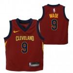 Cleveland Cavaliers Nike Icon Replica Camiseta de la NBA - Dwyane Wade - Niño Venta