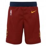 Tienda Cleveland Cavaliers Nike Icon Replica Pantalones cortos - Niños