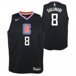 Danilo Gallinari - Adolescentes Los Angeles Clippers Nike Statement Swingman Camiseta de la NBA Nuevo