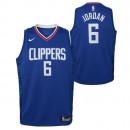 DeAndre Jordan #6 - Adolescentes Los Angeles Clippers Nike Icon Swingman Camiseta de la NBA Baratos
