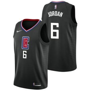 DeAndre Jordan #6 - Hombre Los Angeles Clippers Nike Statement Swingman Camiseta de la NBA Venta Barata