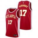 Dennis Schroder - Hombre Atlanta Hawks Nike Classic Edition Swingman Camiseta Barcelona Precio