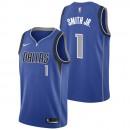 España Dennis Smith Jnr - Hombre Dallas Mavericks Nike Icon Swingman Camiseta de la NBA