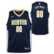 Denver Nuggets Nike Icon Swingman Camiseta de la NBA - Personalizada -  Adolescentes Outlet Leganes ec916ec5b536c