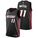 Compra Dion Waiters - Hombre Miami Heat Nike Icon Swingman Camiseta de la NBA a Precios Bajos