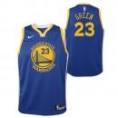 Draymond Green #23 - Adolescentes Golden State Warriors Nike Icon Swingman Camiseta de la NBA Ventas Baratas Asturias