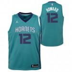 Dwight Howard - Adolescentes Charlotte Hornets Nike Icon Swingman Camiseta de la NBA Ventas Baratas Galicia