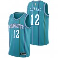 Dwight Howard - Hombre Charlotte Hornets Jordan Classic Edition Swingman Camiseta Ofertas