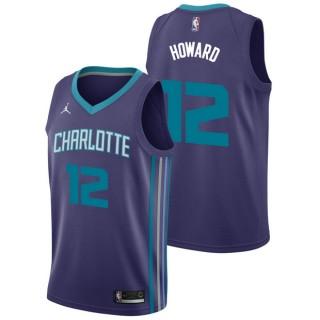 Dwight Howard - Hombre Charlotte Hornets Nike Statement Swingman Camiseta de la NBA Ventas Baratas Vitoria-Gasteiz