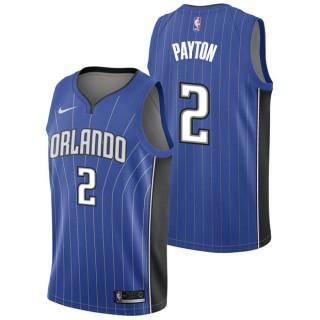 Elfrid Payton - Hombre Orlando Magic Nike Icon Swingman Camiseta de la NBA en línea