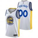 Golden State Warriors Nike Association Swingman Camiseta de la NBA - Personalizada - Hombre Ventas Baratas Sevilla