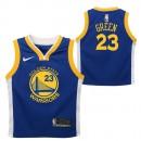 Golden State Warriors Nike Icon Replica Camiseta de la NBA - Draymond Green #23 - Niño Ventas Baratas Sevilla