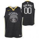Golden State Warriors Nike Statement Swingman Camiseta de la NBA - Personalizada - Adolescentes Ventas Baratas Andalucia