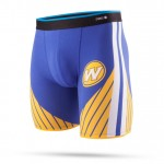 Golden State Warriors Stance The Del Mar Boxer Pantalones cortos Dinero en menos