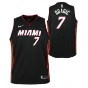 Goran Dragic - Adolescentes Miami Heat Nike Icon Swingman Camiseta de la NBA Outlet Bonaire