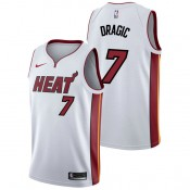 Goran Dragic - Hombre Miami Heat Nike Association Swingman Camiseta de la NBA Compra online