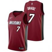 Goran Dragic - Hombre Miami Heat Nike Statement Swingman Camiseta de la NBA Outlet Caspe