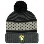 Gorra Boston Celtics Hardwood Classics Pom Knit Codigo Promocional