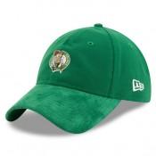 Gorra Boston Celtics New Era 2017 Official On-Court 9TWENTY Adjustable Cap Venta