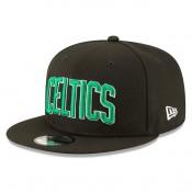 Gorra Boston Celtics New Era 9FIFTY On-Court Statement Edition Snapback Cap Compras En Línea