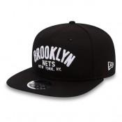 Gorra Brooklyn Nets New Era Felt Script 9FIFTY Snapback Precios