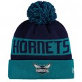 Gorra Charlotte Hornets New Era Team Colour Knit Ventas Baratas