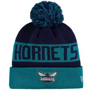 Gorra Charlotte Hornets New Era Team Colour Knit Ventas Baratas