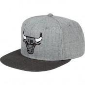 Comprar nuevo Gorra Chicago Bulls Hardwood Classics Embroidered Logo Snapback Cap