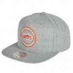 Gorra Cleveland Cavaliers Hardwood Classics Circle Patch Snapback Cap en línea
