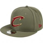 Gorra Cleveland Cavaliers New Era Khaki Stone Team Logo 9FIFTY Snapback Cap  Ventas Baratas Asturias 458f5dda39c