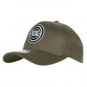 Gorra Detroit Pistons Hardwood Classics Olive Team Logo Snapback Cap Compra online