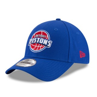Comprar Gorra Detroit Pistons New Era The League 9FORTY Adjustable Cap