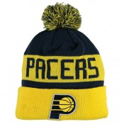 Gorra Indiana Pacers New Era Team Colour Knit Espana