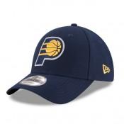 Gorra Indiana Pacers New Era The League 9FORTY Adjustable Cap Venta a Precios Más Bajos