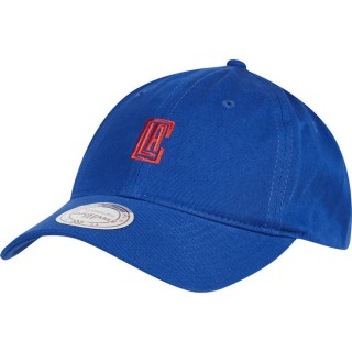 Baratas Gorra LA Clippers Mitchell & Ness Chukker Strapback Cap