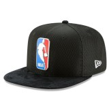 Gorra NBA New Era 2017 Official On-Court 9FIFTY Snapback Cap Madrid Precio de Descuento