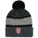 Gorra New York Knicks Hardwood Classics Pom Knit Outlet Store