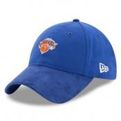 Gorra New York Knicks New Era 2017 Official On-Court 9TWENTY Adjustable Cap Código De Descuento