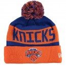 Gorra New York Knicks New Era Team Colour Knit Tienda ES