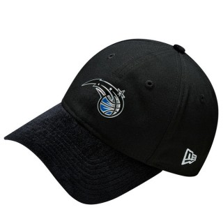Gorra Orlando Magic New Era 2017 Official On-Court 9TWENTY Adjustable Cap Compras En Línea