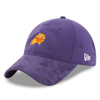 Gorra Phoenix Suns New Era 2017 Official On-Court 9TWENTY Adjustable Cap Precio Promocional