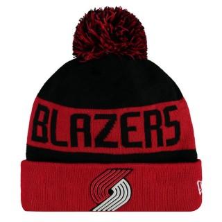 Gorra Portland Trail Blazers New Era Team Colour Knit en línea