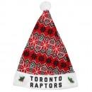 Compra Gorra Toronto Raptors Knit Santa Sombrero a Precios Bajos