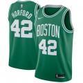 Tienda Hombre Boston Celtics Al Horford Verde Swingman Camiseta
