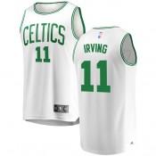 Hombre Boston Celtics Kyrie Irving Fanatics Branded Blanco Fast Break Camiseta Outlet Alcorcon