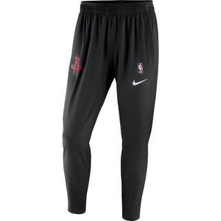 Hombre Houston Rockets Negro Showtime Performance Pantalones Precio