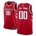 Hombre Houston Rockets Rojo Swingman Camiseta Personalizada Ventas Baratas  Andalucia 8ab5a15b822