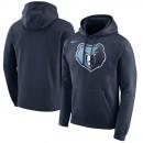 Hombre Memphis Grizzlies Armada Logo Club Capucha En Madrid